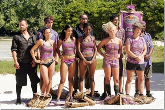 Survivor Heroes Vs Villains Cast 1 thumb Weight Loss Wednesday–How Many Calories Should I Eat?