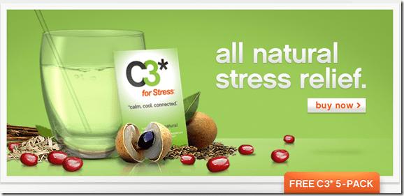 image thumb9 C3 Stress Free Giveaway