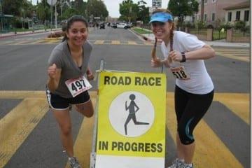 Running When Sick