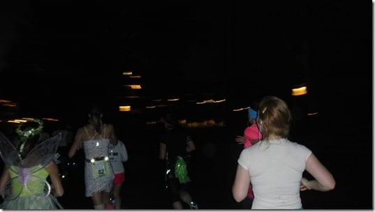 tinkerbell half marathon inaugural