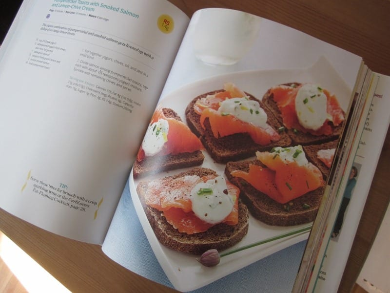 Weight Loss Wednesday-Carb Lovers Diet Cookbook - Run Eat ...