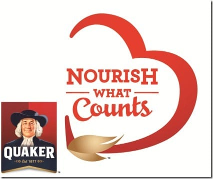 Quaker NWC Logo 4cp Med CMYK thumb Nourish What Counts Giveaway