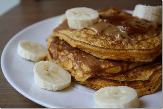 recipes gluten free pancakes