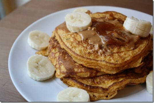 gluten free recipes for pancakes