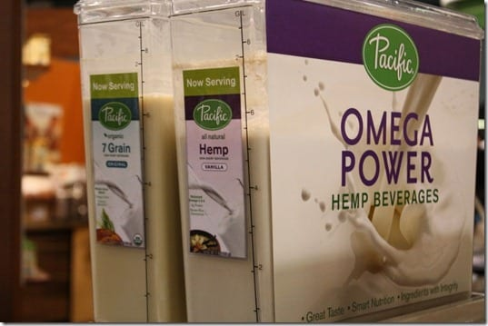IMG 7233 800x533 thumb Natural Products Expo West 2012