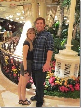 IMG 7331 thumb One Night In Vegas