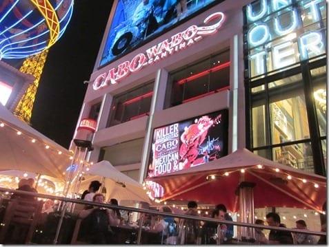 IMG 7356 thumb One Night In Vegas