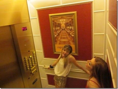 IMG 7430 800x600 thumb One Night In Vegas