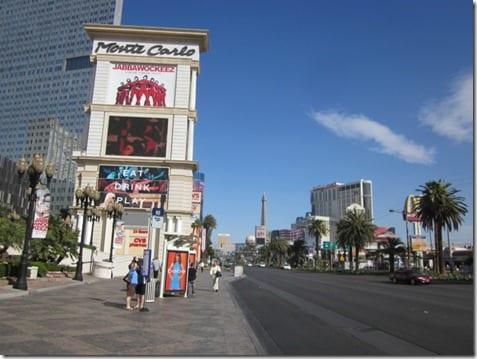 IMG 7443 800x600 thumb One Night In Vegas