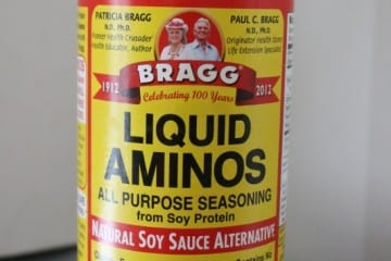 Just The Tip Tuesday–Bragg Liquid Aminos