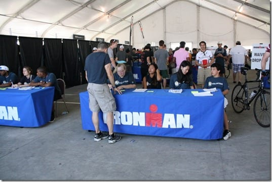 ironman texas expo