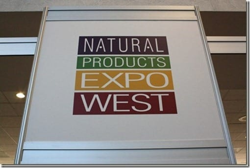 natural products expo west thumb Bread Is Bad