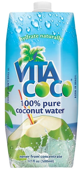 Frequent Urination After Drinking Coconut Water