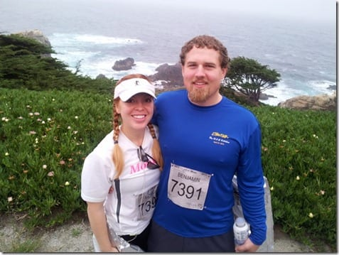 20120429 064137 800x600 thumb Big Sur 10.6 Mile Race Review