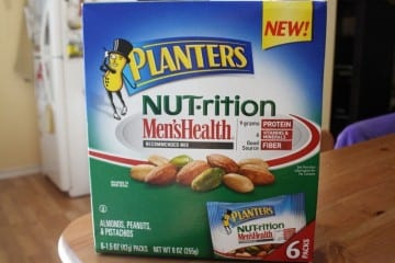 Win It Wednesday–Planters Nuts Giveaway