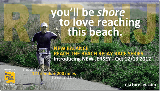 reach the beach race thumb Reach the Beach Leg 3–Grade B