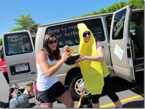 rtb banana