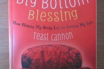 Giveaway–My Big Bottom Blessing
