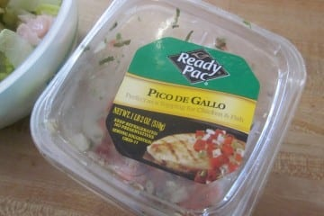 Healthy Eating Tip–Pico de Gallo FTW