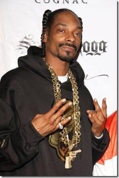 Snoop DoggMySpace celebrates the release of Snoop Dogg's 'Ego Trippin' at Opera/Crimson - ArrivalsHollywood, California - 19.03.08Credit: (Mandatory): Rachel Worth / WENN