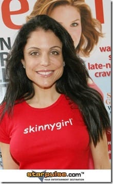 bethenny frankel thumb Bethenny Water Bottle Giveaway