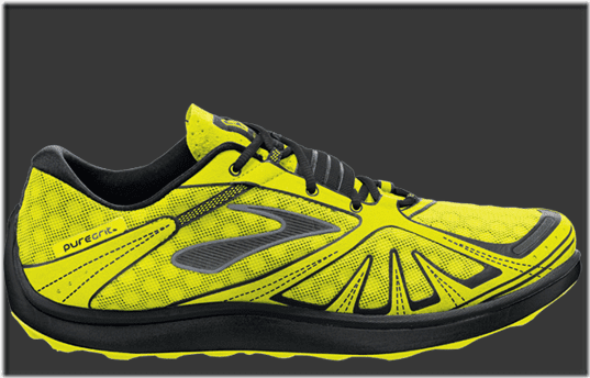 Brooks Pure Project Shoes–Giveaway