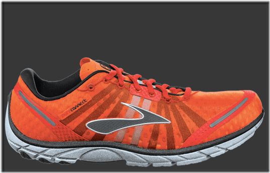 pureconnect brooks shoe
