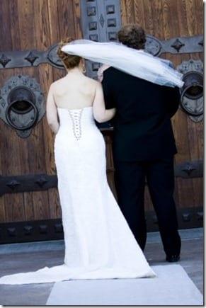 wedding ceremony picture
