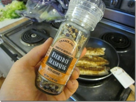 everday seasoning