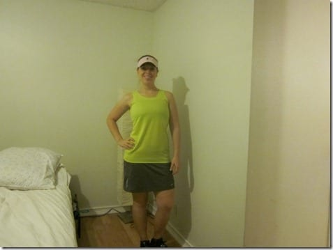 IMG 7447 800x600 thumb Brooks Running Skirt Review and Giveaway