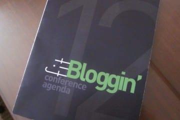 Fitbloggin 2012–Saturday