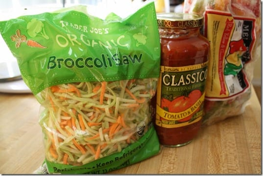 broccoli slaw slow cooker recipe