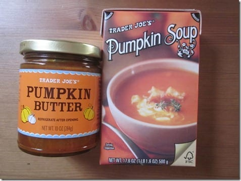 IMG 7890 800x600 thumb Trader Joes Tuesday–Pumpkin Butter is Back