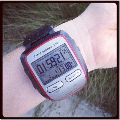 13 miles