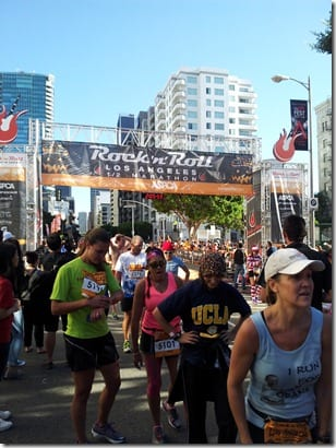 20121028 093614 thumb Rock N Roll Los Angeles Half Marathon