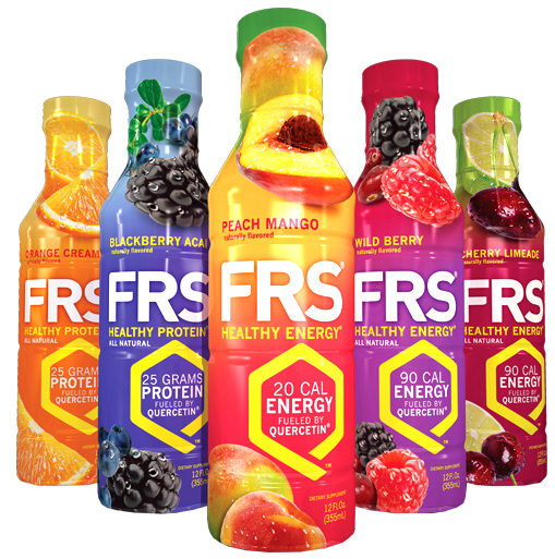 frs drinks