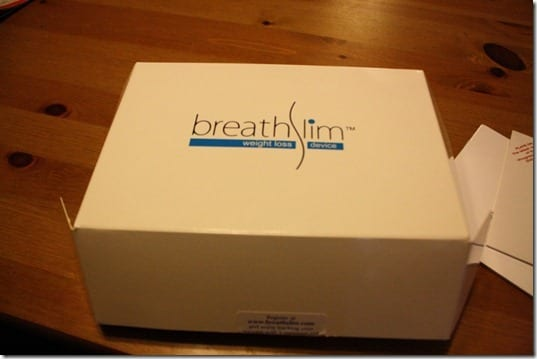 breath slim