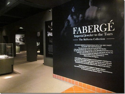 faberge collection