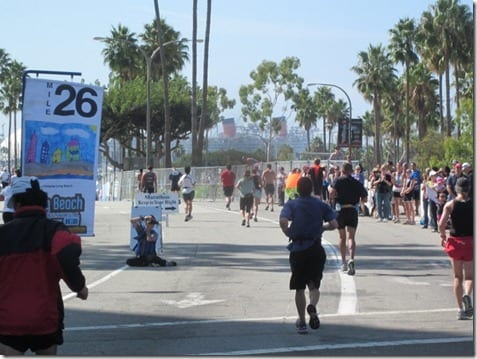 IMG 8180 800x600 thumb Long Beach Marathon PR 2012