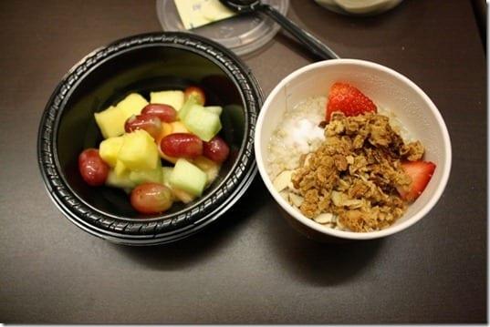 panera oatmeal