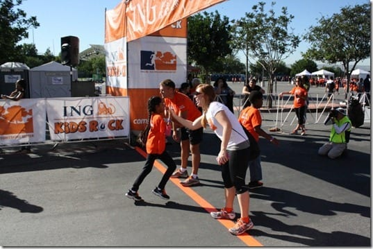 ing kids rock la finish