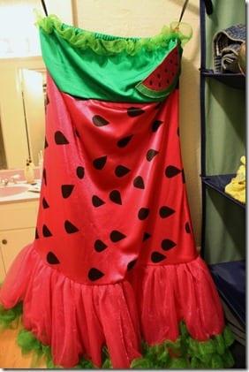 sexy watermelon