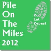 POTM 20122 Pile On The Miles 2012