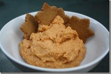 Friday Treats and Pumpkin Day Recipes
