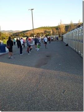 santa barbara marathon start