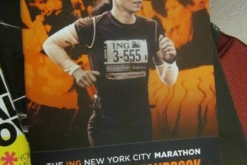 The New York Marathon and Sandy