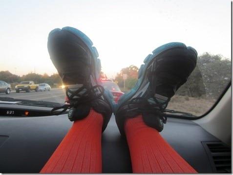 IMG 9073 800x600 thumb Santa Barbara Marathon Recap