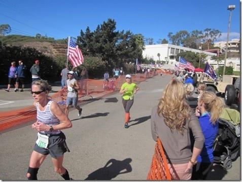 santa barbara marathon recap