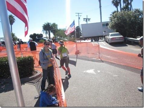 Santa Barbara Marathon Race Review