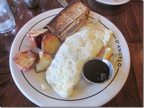 what to eat after the santa barbara marathon